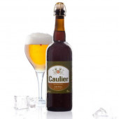 Birra Caulier (no glutine) cl. 50